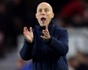 Bradley urges unity as he accepts Swansea future could hinge on festive matches