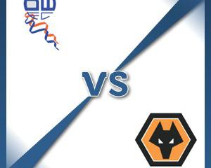 Bolton V Wolverhampton at Macron Stadium : Match Preview