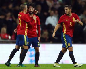 Chelsea to sweep aside rivals in January for Spain star