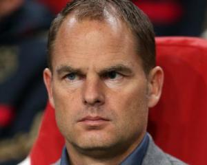 Ajax clinch fourth straight Dutch title