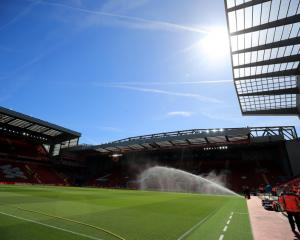 Liverpool fans give backing to safe standing areas