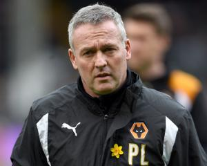Wolves boss Lambert wants transfer policy assurances