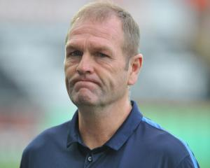 York announce Russ Wilcox sacking
