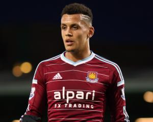 QPR set for loan deal for Ravel Morrison
