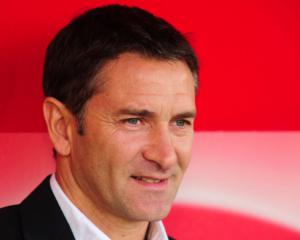 Real Sociedad and Philippe Montanier to part ways