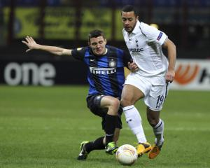 One for the Future, Inter Milan midfielder Mateo Kovacic