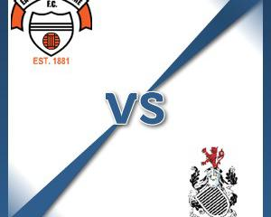 East Stirling V Queen's Park at Ochilview Park : Match Preview