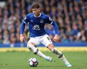 Police drop probe into bar 'attack' on footballer Ross Barkley