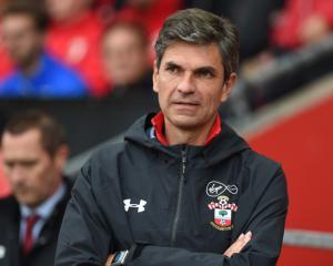 Pellegrino sees positives despite Southampton's Carabao Cup exit