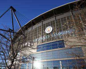 Manchester City set to respond to charge for anti-doping rules breach