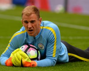 Joe Hart: I want to play for a club who want me to be their goalkeeper