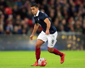 Hatem Ben Arfa misses out as Didier Deschamps names Euro 2016 squad