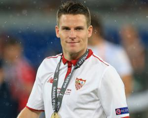 Atletico Madrid seal deal for Kevin Gameiro