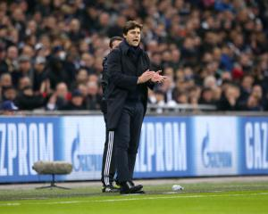Tottenham struggling to cope with increased levels of expectation - Pochettino