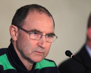 Martin O'Neill: Ireland's critics have short memories