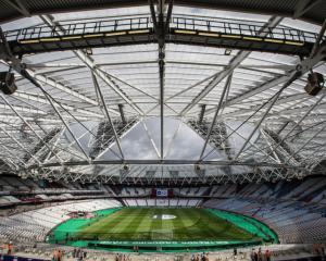 London Stadium boss David Edmonds quits amid investigation into spiralling costs