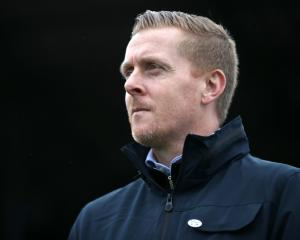 Middlesbrough set to appoint former Leeds boss Garry Monk