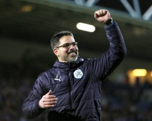 David Wagner hails Huddersfield's hammering of leaders Brighton
