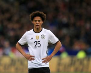 Transfer News - City balk at Sane fee, Liverpool looking for centre-back cover