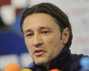 Kovac says Croatia proud to meet Brazil at opening match
