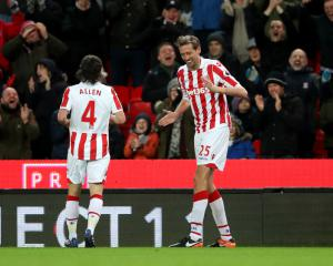 West Brom V Stoke at The Hawthorns : Match Preview