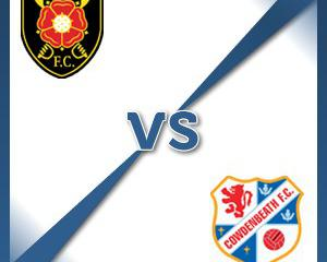Albion V Cowdenbeath at Cliftonhill Stadium : Match Preview