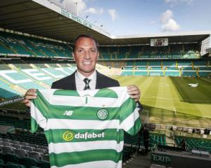 Celtic allocated 960 tickets for Champions League qualifier in Gibraltar