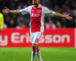 Ajax 2-1 Auxerre: Report