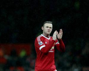 Wayne Rooney predicting Manchester United success under Jose Mourinho