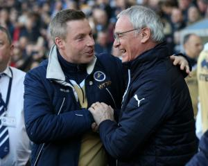 Neil Harris 'not surprised' by Millwall's FA Cup success over Leicester
