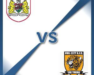 Bristol City V Hull at Ashton Gate : Match Preview