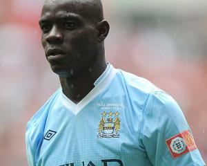 Zamparini rules out Balotelli move