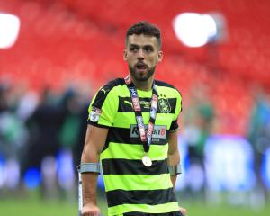 Huddersfield expect to have Tommy Smith back in time for Premier League season