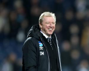 Steve McClaren delighted as Derby turn up the heat on promotion rivals Reading