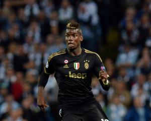 Manchester United interested in Juventus' Paul Pogba but no deal imminent