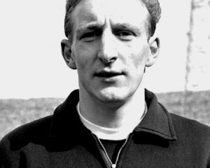 Celtic 'Lisbon Lion' Tommy Gemmell dies at the age of 73