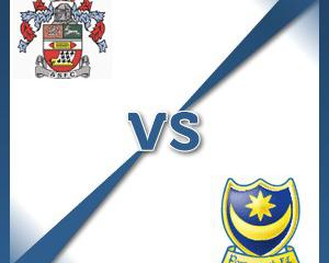 Accrington Stanley V Portsmouth at Store First Stadium : Match Preview