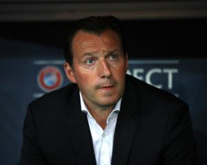 Marc Wilmots pleased to see his Belgium players silence their critics