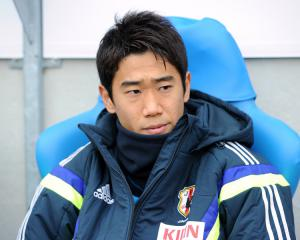 Kagawa to take out frustration on World Cup opponents