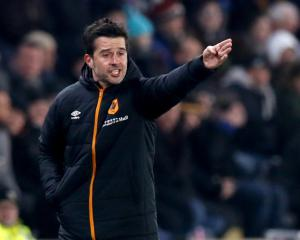 Marco Silva not getting carried away despite improved Hull form