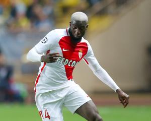 Tiemoue Bakayoko joins Chelsea from Monaco on a five-year deal
