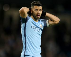 Pep Guardiola bemoans Manchester City's home form after Stoke stalemate