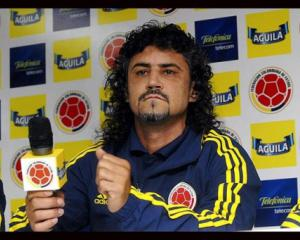 Colombian coach pays price for poor form