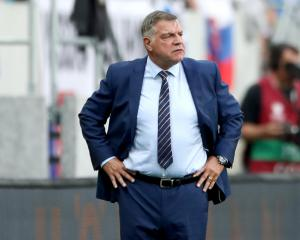 Ex-England manager Sam Allardyce cool on Wolves role