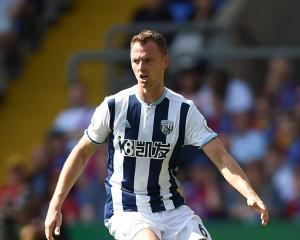 Leicester have second Jonny Evans bid rejected