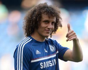David Luiz signing was a deadline day decision, says Chelsea boss Antonio Conte