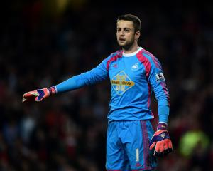 Fabianski happy with Swans switch