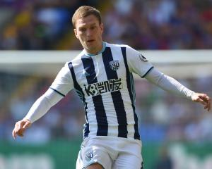 West Brom midfielder Craig Gardner closing in on return to Birmingham