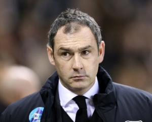 Paul Clement set to take over as Swansea boss