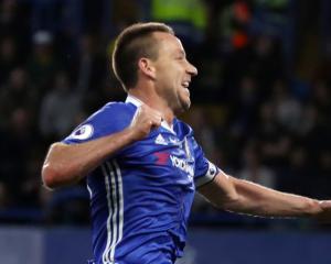 Antonio Conte says John Terry 'deserves the best' for Stamford Bridge farewell